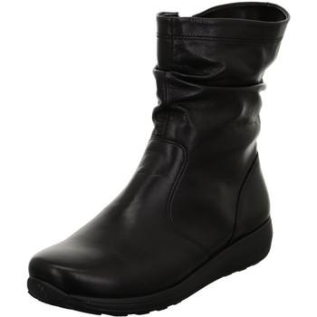 Schuhe Damen Low Boots Ara Merano St Hs Schwarz