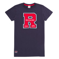 Kleidung Jungen T-Shirts Redskins TSMC180161-NAVY Marine