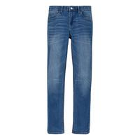 Kleidung Jungen Röhrenjeans Levi's 510 ECO PERFORMANCE Blau