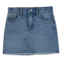 Kleidung Mädchen Röcke Levi's 3E4890-L4A Blau