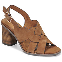 Schuhe Damen Sandalen / Sandaletten Tamaris NOAMY Braun