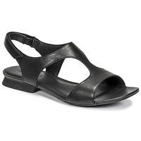 Schuhe Damen Sandalen / Sandaletten Camper CASI MYRA Schwarz