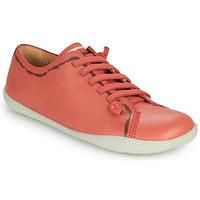 Schuhe Damen Sneaker Low Camper PEU CAMI Rot