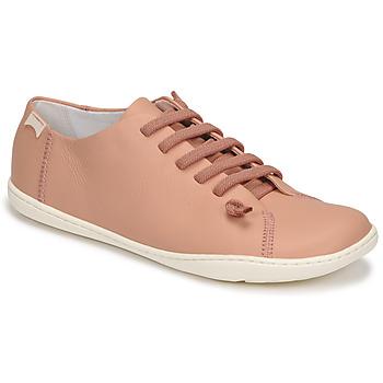 Schuhe Damen Sneaker Low Camper PEU CAMI Rose