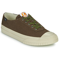 Schuhe Herren Sneaker Low Camper CAMALEON Kaki
