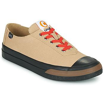Schuhe Herren Sneaker Low Camper CAMALEON Beige