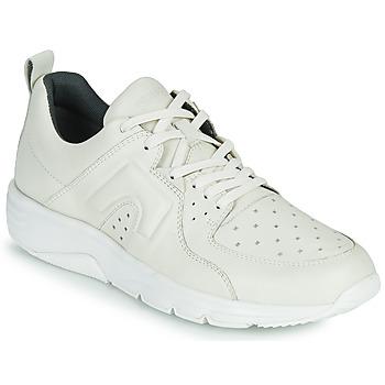 Schuhe Herren Sneaker Low Camper DRIFT Weiss