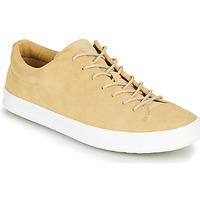Schuhe Herren Sneaker Low Camper CHASIS Beige