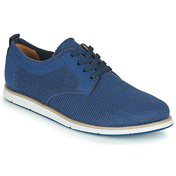 Schuhe Herren Sneaker Low Camper SMITH Blau
