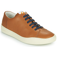 Schuhe Herren Sneaker Low Camper PEU TOURING Braun