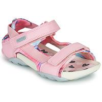 Schuhe Mädchen Sandalen / Sandaletten Camper OUS Rose