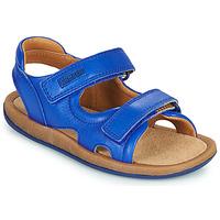 Schuhe Jungen Sandalen / Sandaletten Camper BICHO Blau