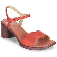 Schuhe Damen Sandalen / Sandaletten Camper MEDA Rot