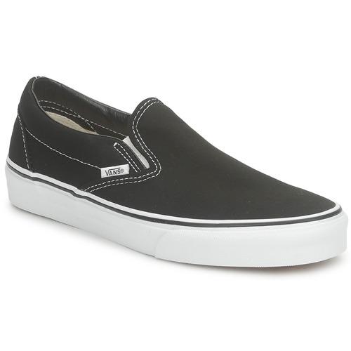 Vans CLASSIC SLIP-ON Schwarz  Schuhe Slip on  64,99