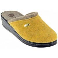 Schuhe Damen Pantoletten / Clogs Sanital ART 386 pantoletten hausschuhe Multicolor