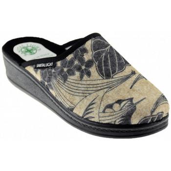 Schuhe Damen Pantoletten / Clogs Sanital ART 301 pantoletten hausschuhe Multicolor