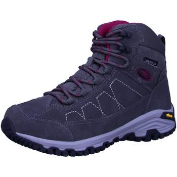 Schuhe Damen Fitness / Training Brütting Sportschuhe 221225 grau