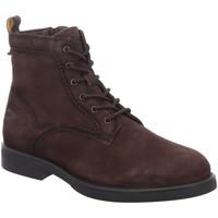 Schuhe Herren Stiefel Camel Active ABBOTT 21243235/C46 braun