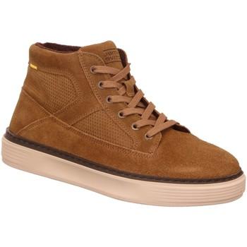 Schuhe Herren Sneaker Camel Active Avon Mid lace boot 21243243/C45 braun