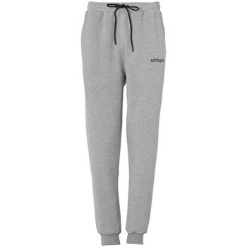 Kleidung Herren Jogginghosen Uhlsport Sport Essential Pro Pant 1005184-15 grau