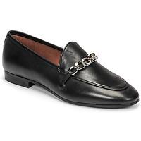 Schuhe Damen Slipper Jonak SEMPRAIN Schwarz