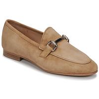 Schuhe Damen Slipper Jonak SEMPRIN Braun