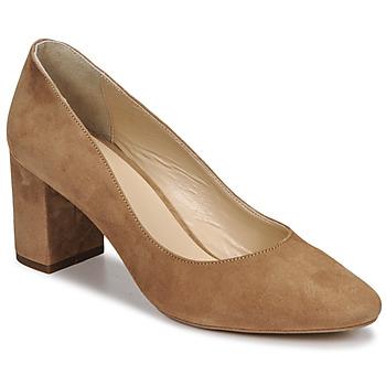 Schuhe Damen Pumps Jonak VATIO Braun