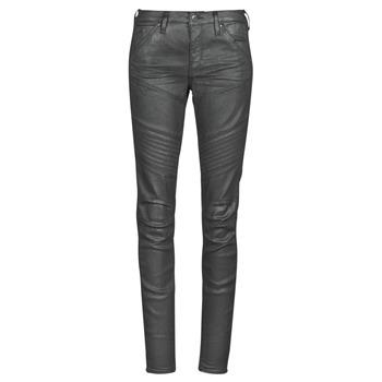 Kleidung Damen Röhrenjeans G-Star Raw 5620 Custom Mid Skinny wmn  cobler