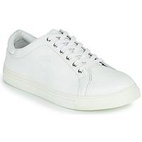 Schuhe Damen Sneaker Low Pataugas TWIST/N F2F Weiss