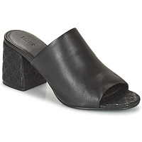 Schuhe Damen Sandalen / Sandaletten Bronx JAGG ER Schwarz