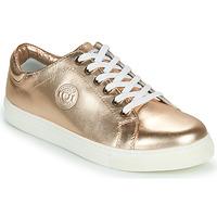 Schuhe Damen Sneaker Low Pataugas TWIST/N F2F Gold