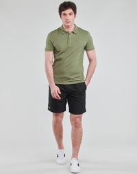 Kleidung Herren Shorts / Bermudas Lacoste SHOSTA Schwarz
