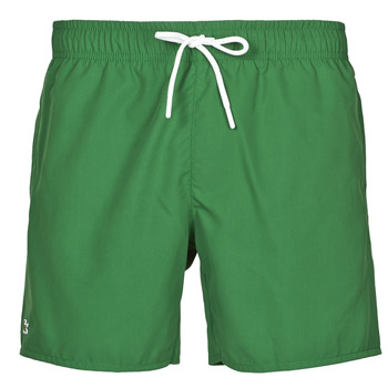 Kleidung Herren Badeanzug /Badeshorts Lacoste POTTA Grün