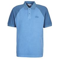 Kleidung Herren Polohemden Lacoste POLO PH9745 Blau