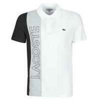Kleidung Herren Polohemden Lacoste POLO REGULAR FIT YH9852 Multicolor