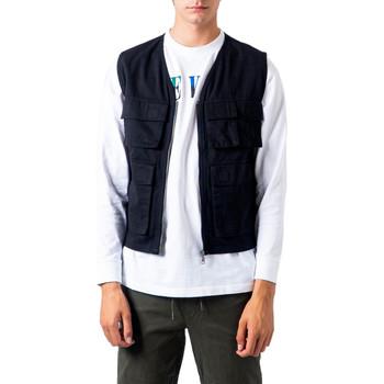 Kleidung Herren Strickjacken Only & Sons  22017629 Nero