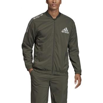 Kleidung Herren Trainingsjacken adidas Originals  Grün
