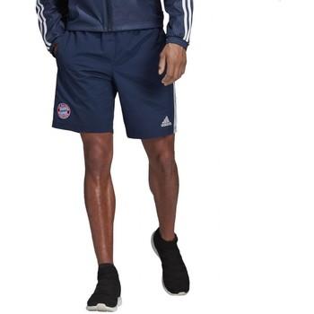 Kleidung Herren Shorts / Bermudas adidas Originals  Blau
