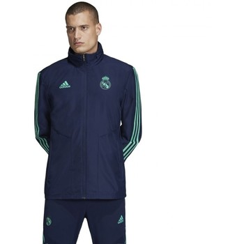 Kleidung Herren Trainingsjacken adidas Originals  Blau