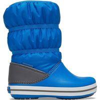 Schuhe Kinder Schneestiefel Crocs Crocs™ Crocband Winter Boot Kid's 35