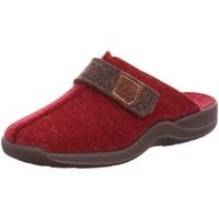 Schuhe Damen Hausschuhe Beck NV 7014/29 29 rot