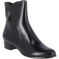 Schuhe Damen Stiefel Everybody Stiefeletten N3254 34101 schwarz