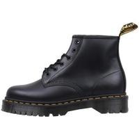 Schuhe Herren Boots Dr Martens 101 BEX Schwarz