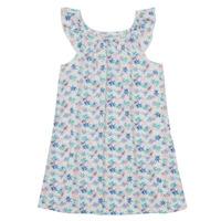 Kleidung Mädchen Pyjamas/ Nachthemden Petit Bateau MATHENA Multicolor
