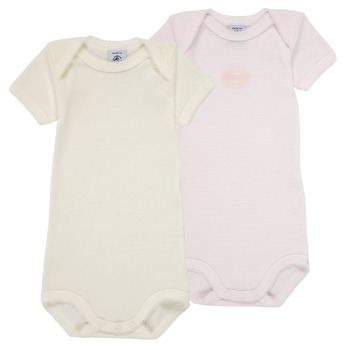 Kleidung Mädchen Pyjamas/ Nachthemden Petit Bateau A00AD-00 Multicolor