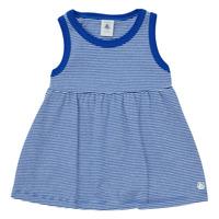 Kleidung Mädchen Kurze Kleider Petit Bateau MEMBO Multicolor