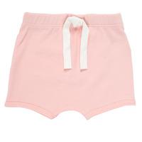 Kleidung Jungen Shorts / Bermudas Petit Bateau MATHEO Rose