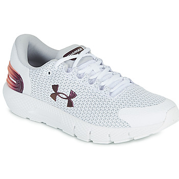 Schuhe Damen Laufschuhe Under Armour CHARGED ROGUE 2.5 CLRSFT Weiss / Rot