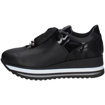 Schuhe Damen Sneaker Low Comart 1A3027 SCHWARZ