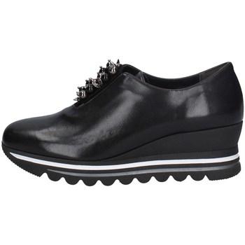 Schuhe Damen Derby-Schuhe Comart 8C3707 SCHWARZ